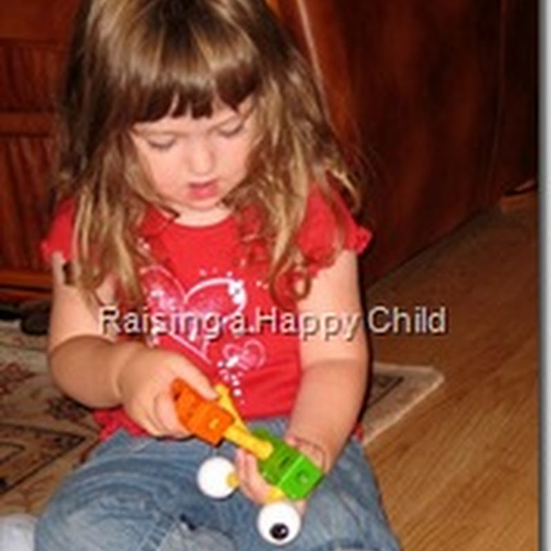 Trio Crazy Creatures – Crazy Hard for My Toddler