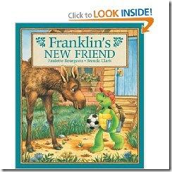 Franklin New Friend