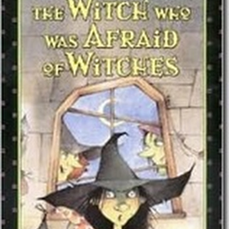 StArt – The Witch Who Was Afraid of Witches