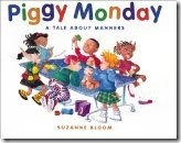 Piggy Monday
