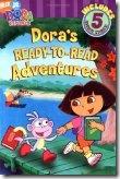 Dora Reading Adventures