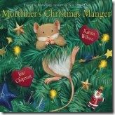 Mortimer Christmas Manger