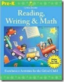 Reading Writing and Math