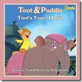 Toot and Puddle India
