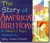 The Story of America Birthday