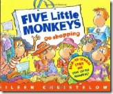 Five Little Monkeys Shopping