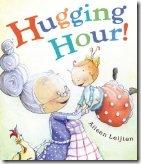 Hugging Hour