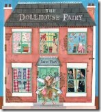 Dollhouse Fairy