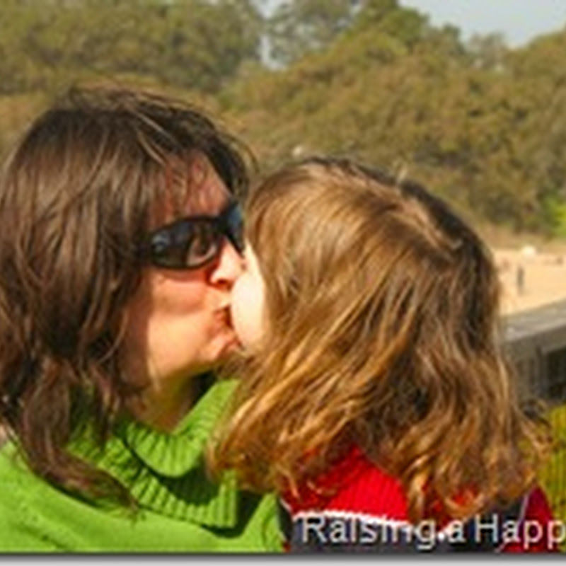 Raising an Only Child – Part 1