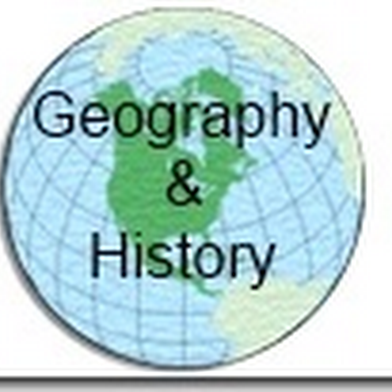 Geography and History of Apples