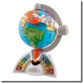 VTech Globe