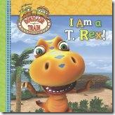 I am a T Rex