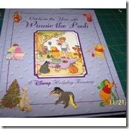 Winnie the Pooh Treasury