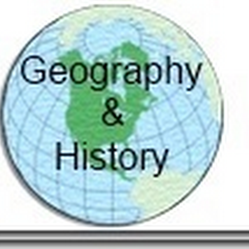 Reentering Geography