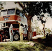Casper YHT953 in Pakistan 1980 after crash with camel.JPG