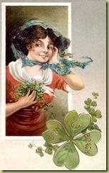 St. Patrick's clip art
