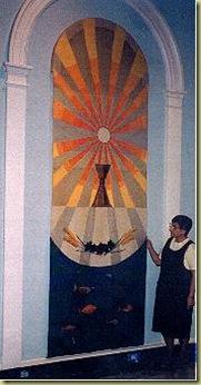 Bianca Haglich Eucharist