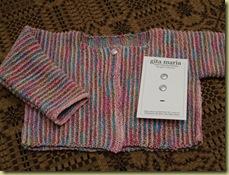 Chloe sweater 001