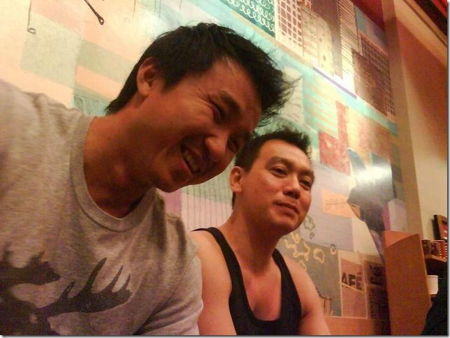 Gavin heong