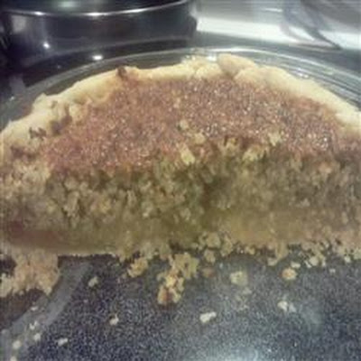 Poor Man's Pecan Pie