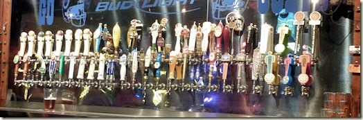 BeerSellerTaps