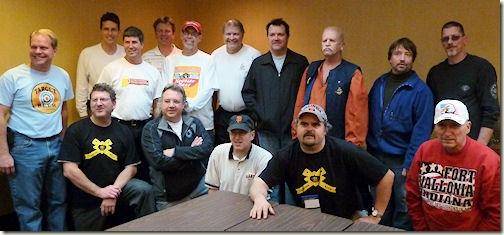 BCCA-Members