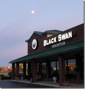 BlackSwan-Building