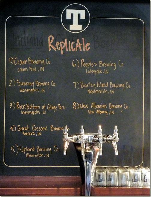 Replicale-Board