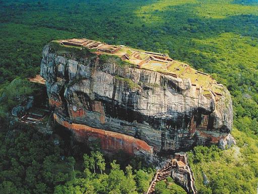 World Top Places Srilanka Beautiful Amazing Places