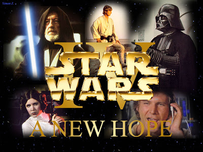 Download Star Wars: Episode IV - A New Hope Movie Streaming