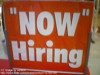 job search, career change, job, jobs, employment, career coach, layoffs, Who's Hiring