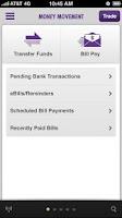 Screenshot of Scottrade® Mobile App