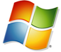 Windows Flag Logo Icon