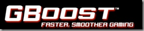 GBoost Logo