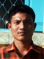 Sanjoy Debbarma