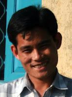 Jonas Basumata