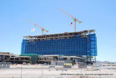 M Resort Henderson, NV - Click for Larger Image