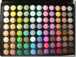 Pro88 Full Color Eyeshadow Palette Fashion Eye Shadow22