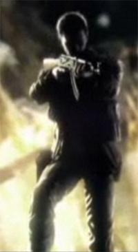 Primeiro trailer de Damnation divulgado Personagem