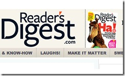 Readers-Digest shuts down