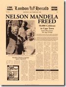 Mandela libero il 16.02.1990