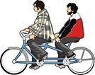 PD in Bike