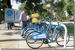 Bicicleta Publica