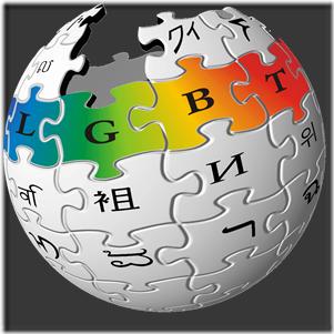 Wikipedia-LGBT