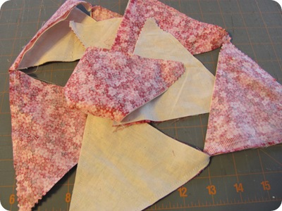 Tamdoll's Mother's Day Bunting