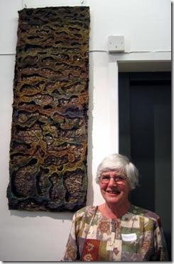 Margaret Fairhead