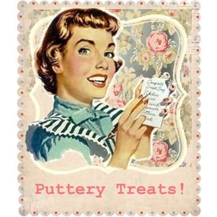 500 Puttery Treats!