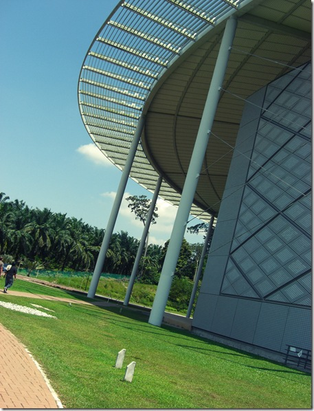 chancellor hall