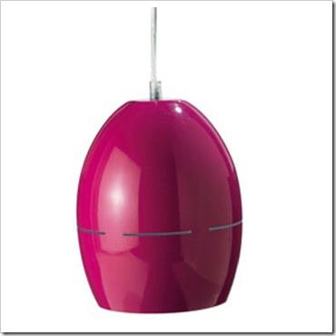 suspension design Egg