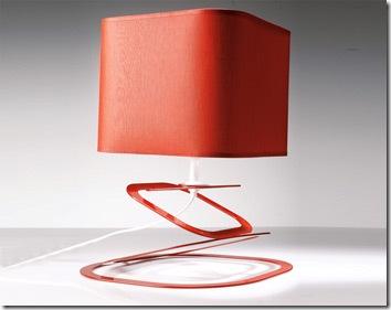 lampe Becquet